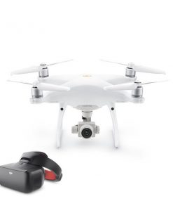DJI Phantom 4 Pro 2.0 con DJI Goggles RE
