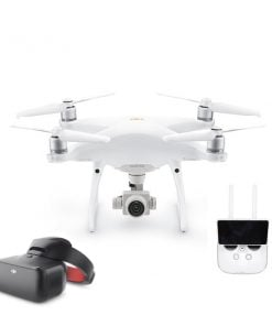 DJI Phantom 4 Pro Plus 2.0 con DJI Goggles RE