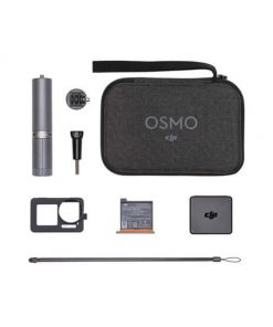 Osmo Pocket accessories